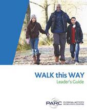 Walk This Way Leader's Guide