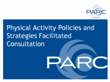 Planning and Implementing Physical Activity Strategies Slide Image